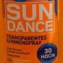 Sundance Transparentes Sonnenspray LSF 30