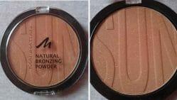 Produktbild zu MANHATTAN Natural Bronzing Powder
