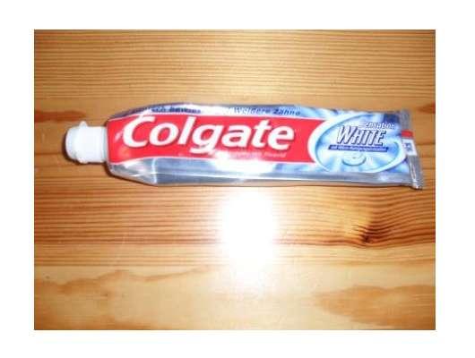 Colgate Sensation White