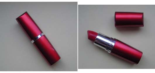 Maybelline Moisture Extreme Lippenstift, Farbe: 535 Rouge Passion