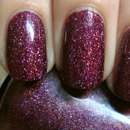 OPI Nail Lacquer, Farbe: DS Extravagance
