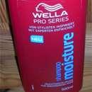 Wella Pro Series Moisture Shampoo