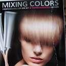 Syoss Mixing Colors – 9-52 Perlmutt-Hellblond-Mix