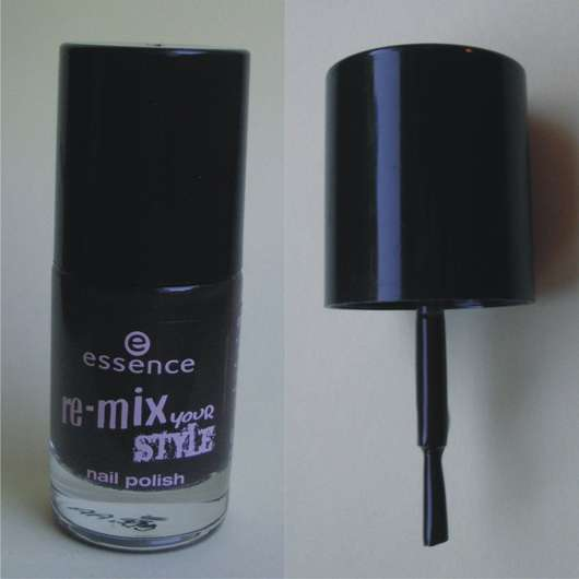 essence re-mix your style nail polish, Farbe: 02 someone like you (LE)