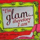 "Benefit ""I'm glam... therefore I am"" Make-up Kit"