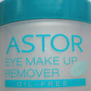 Astor Eye Make Up Remover Pads Oil-Free