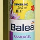 Balea Rasiergel Summertime (Limited Edition)