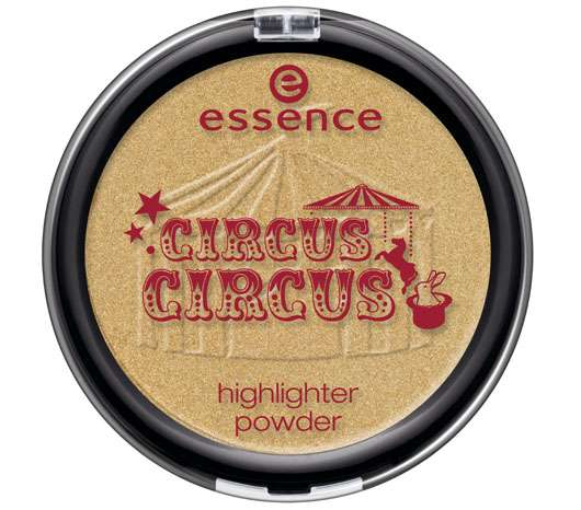 "essence trend edition ""circus circus"""
