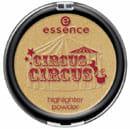 "essence trend edition ""circus circus"""