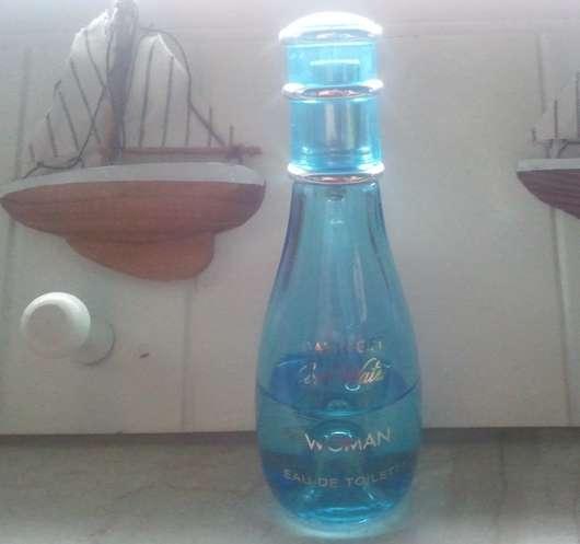Cool Water Davidoff for Woman