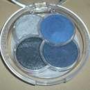essence quattro eyeshadow, Farbe: 09 denim 4.0
