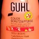 Guhl Color Schutz & Pflege Goji-Beere Farb-Schutz Fluid