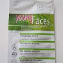 lavera young Faces Peelinggel-Maske