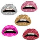 Violent Lips – temporäre Lippentattoos