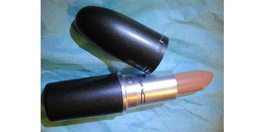 M.A.C. Lustre Lipstick, Farbe: A30 Freckletone
