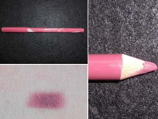Misslyn smooth lip liner, Farbnr.: 124