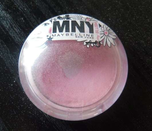 MNY my Blush, Farbnr.: 301