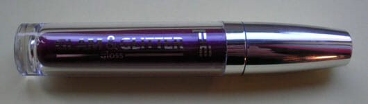 p2 glam & glitter gloss, Farbe: 030 just do it!