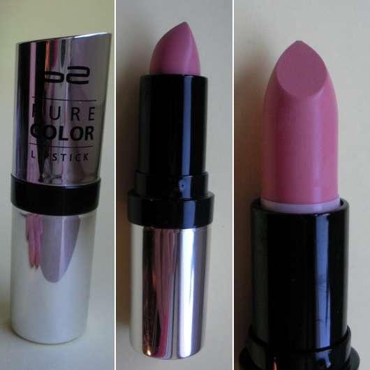 p2 pure color lipstick, Farbe: 112 Rue Grimaldi
