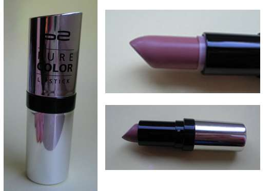 p2 pure color lipstick, Farbe: 012 Kärntnerstrasse