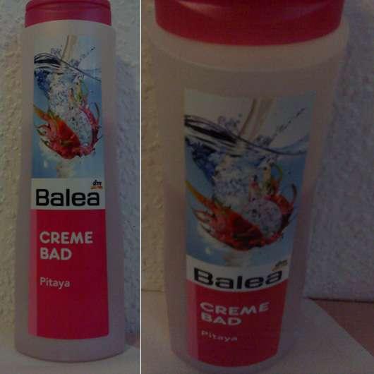 "Balea Creme Bad ""Pitaya"""