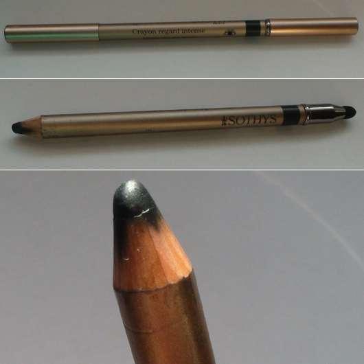 SOTHYS Kajalstift, Farbe: Smoky Doux Nr. 6 (Petrol)