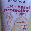 "essence 24h protection balm ""vanilla apple pie"" (Winter Edition)"