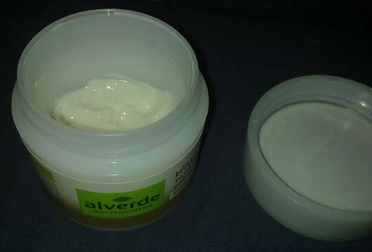 alverde Vital Plus Tagescreme (sehr reife Haut)