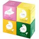 5 x 1 Geschenkset I Løv China von Løv Organic zu gewinnen