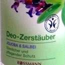 Alterra Deo-Zerstäuber Jojoba & Salbei