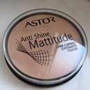 Astor Anti Shine Mattitude Kompaktpuder, Farbe: 003 Nude Beige