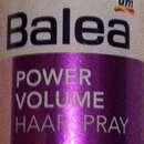 Balea Power Volume Haarspray