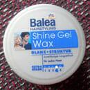 Balea Hairstyling Shine Gel Wax