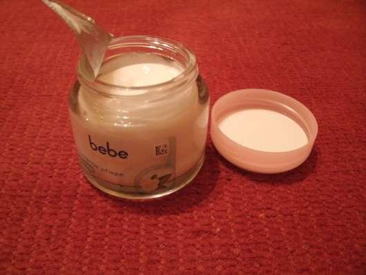 bebe Young Care mattierende Pflege für Mischhaut