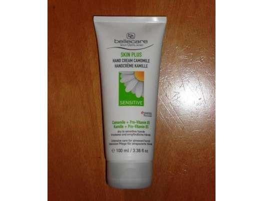 "bellecare Switzerland Skin Plus Handcrème Kamille ""Sensitive"""