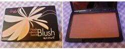 Produktbild zu Sleek MakeUP Blush – Farbe: 921 Suede