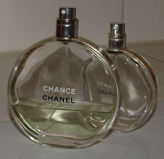 <strong>Chanel</strong> Chance Eau Fraîche