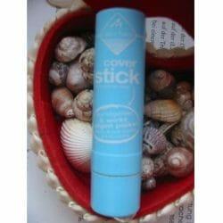 Produktbild zu MANHATTAN CLEARFACE Coverstick mit Wirkstoffkern – Farbe: 76 Sand