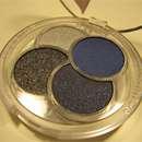essence quattro eyeshadow, Farbe: denim 4.0