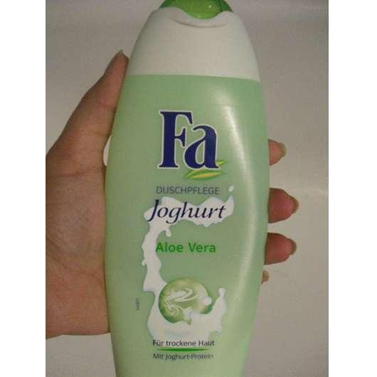 Fa Duschpflege Jogurth & Aloe Vera