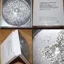 M.A.C. Snowglobe Eye Shadows, Farbe: Warm (Limited Edition)