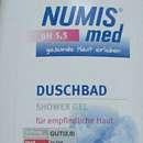 Numis med Duschbad – für empfindliche Haut