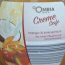 Ombia Bath Creme Seife Mango & Kokosmilch