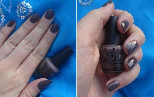 OPI Nail Lacquer, Farbe: You Don't Know Jaques