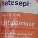 """tetesept Meeressalz """"Entspannung"""" Badezusatz"""