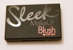 Produktbild zu Sleek MakeUP Blush – Farbe: Fenberry
