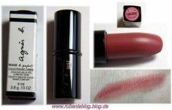 Produktbild zu agnès b. rouge b. perfect Lippenstift – Farbe: B103 Bois de rose velours