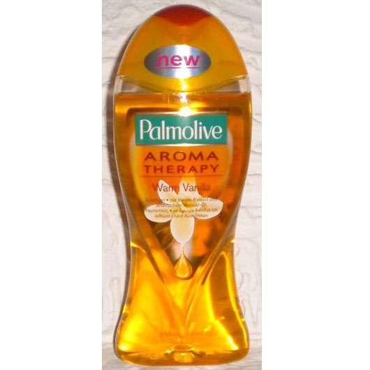 Palmolive Aroma Therapy Warm Vanilla Duschgel