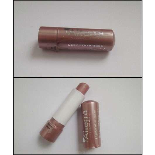 Alterra Lippenbalsam, Farbe: 03 Bronze & Shine
