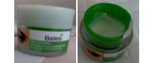 <strong>Balea Cell Energy</strong> Hautzellschutz Augen-Elixier